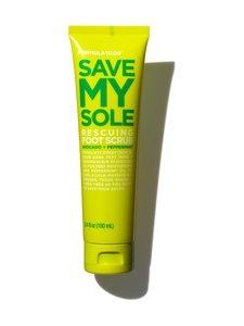 Formula 10.0.6 - Save My Sole Scrub for Feet -jalkakuorinta 100 ml - null | Stockmann