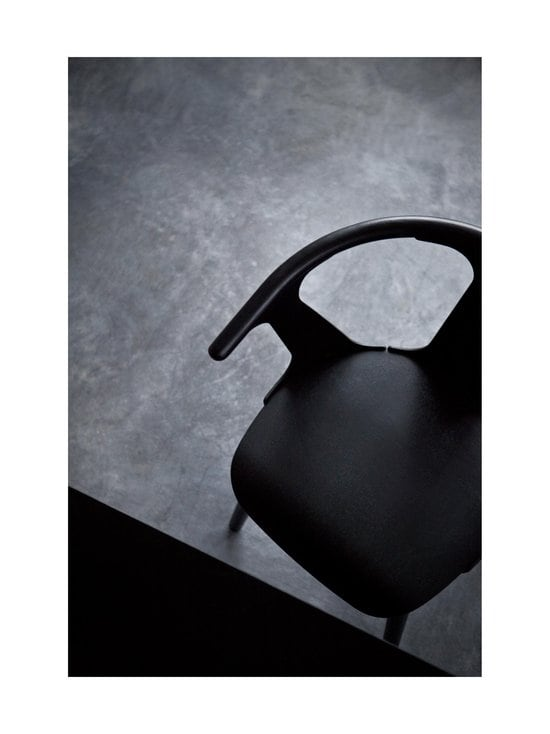 &tradition - In Between SK1 -tuoli - BLACK | Stockmann - photo 2