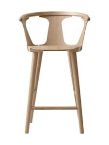 &tradition - In Between SK9 -baarituoli - WHITE OILED OAK | Stockmann
