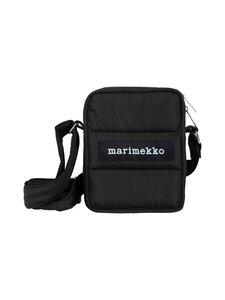 Marimekko - Leimea-laukku - 900 BLACK | Stockmann