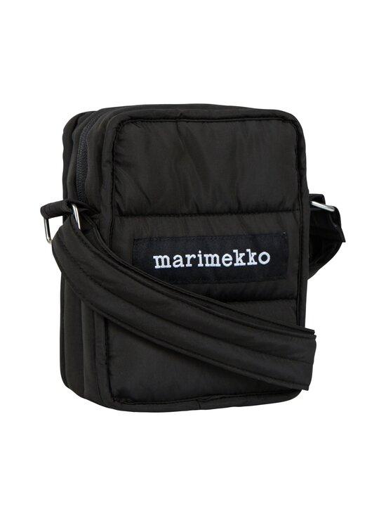 Marimekko - Leimea-laukku - 900 BLACK | Stockmann - photo 3