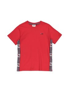 Fila - Donato-paita - 006 TRUE RED | Stockmann