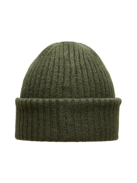 Selected - SlhMerino Cardigan Beanie -villapipo - ROSIN | Stockmann - photo 2