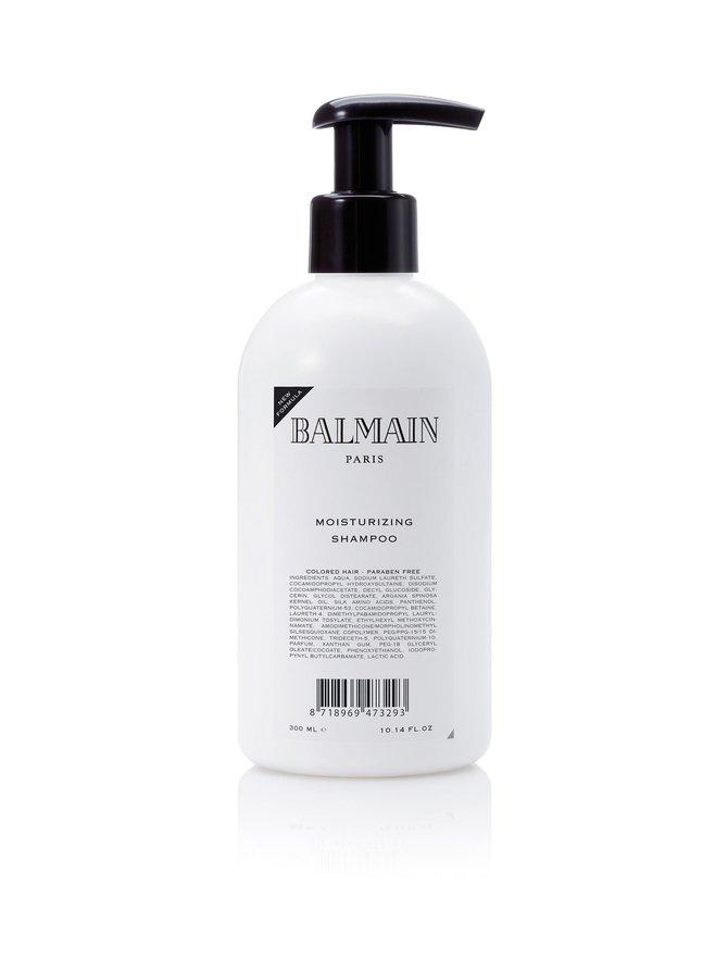 Moisturizing-shampoo 300 ml
