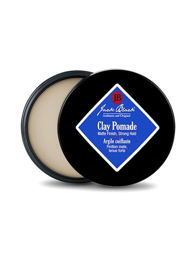 Clay Pomade -mattavaha 77 g