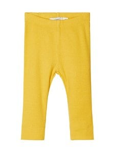 Name It - NbfKate-leggingsit - SPICY MUSTARD | Stockmann