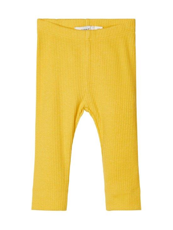 Name It - NbfKate-leggingsit - SPICY MUSTARD   Stockmann - photo 1