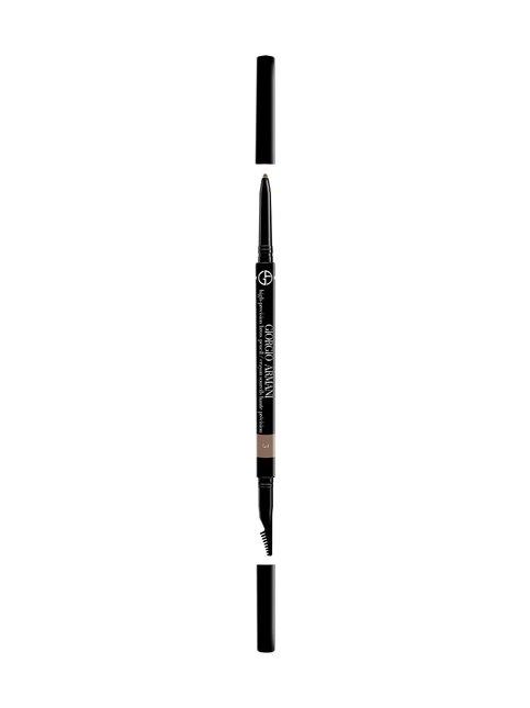 High Precision Brow Pencil -kulmakynä