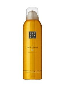 Rituals - The Ritual of Mehr Foaming Shower Gel -suihkugeeli 200 ml | Stockmann