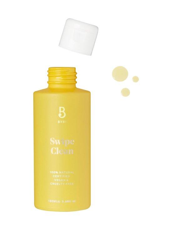 Bybi Beauty - Swipe Clean Cleansing Oil -puhdistusöljy 100 ml - NOCOL   Stockmann - photo 3