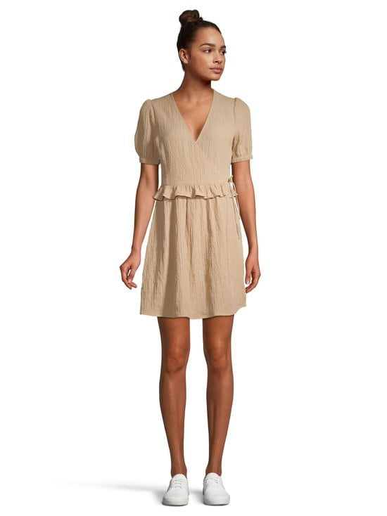 ENVII - EnSymphony SS Dress -mekko - 10357 TRAVERTINE | Stockmann - photo 2