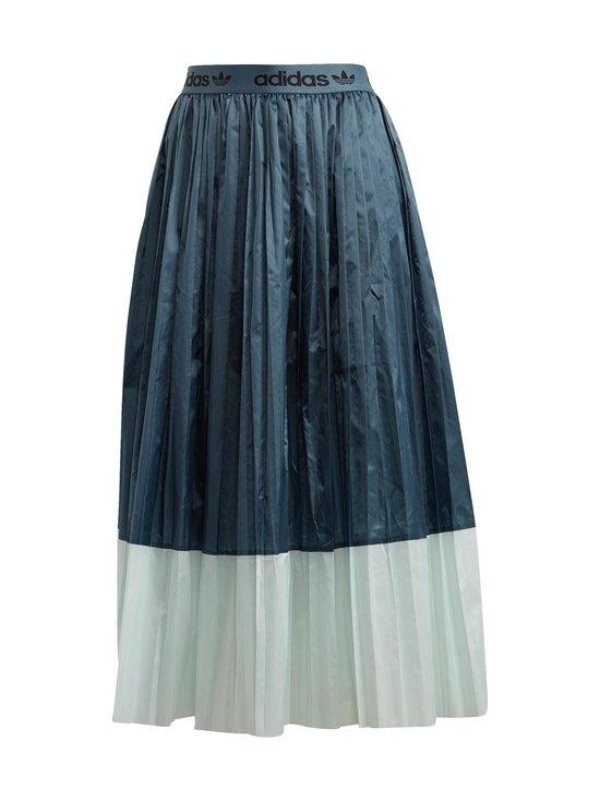 adidas Originals - Pleated Skirt -hame - LEGACY BLUE | Stockmann - photo 1