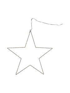 Star - Mira-valotähti 70 cm - MUSTA   Stockmann