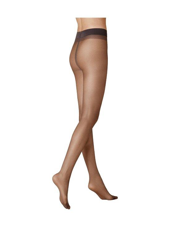 Kunert - Mystique 20 den -sukkahousut - CARBON | Stockmann - photo 2