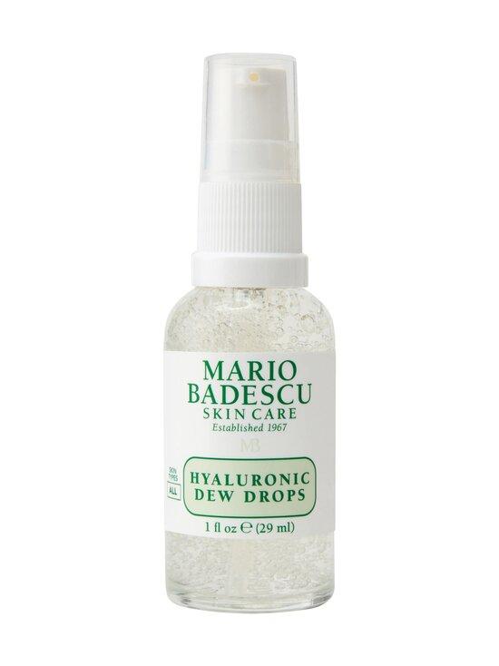 Mario Badescu - Hyaluronic Dew Drops -geeliseerumi 29 ml - VAR_1   Stockmann - photo 1