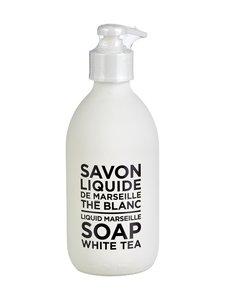 Compagnie de Provence - White Tea -nestesaippua 300 ml - null   Stockmann