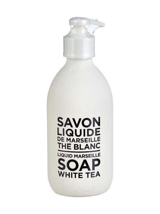 Compagnie de Provence - White Tea -nestesaippua 300 ml - null | Stockmann - photo 1