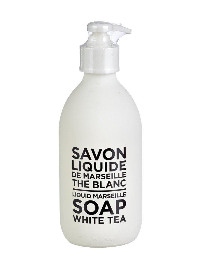 White Tea -nestesaippua 300 ml