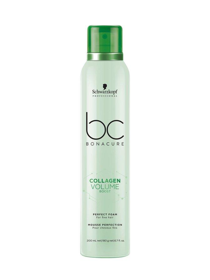 Collagen Volume Booster Perfect Foam -tuuheuttava vaahto 200 ml