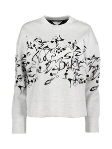 Ted Baker London - Lyhndi Sweater -neule - CREAM | Stockmann