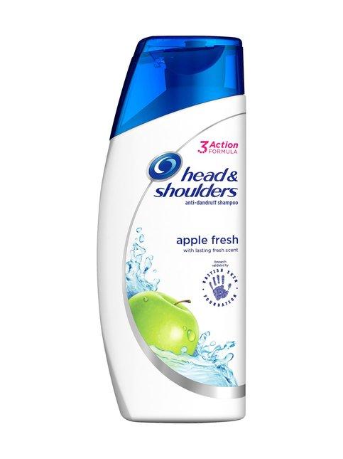Apple Fresh -shampoo 90 ml