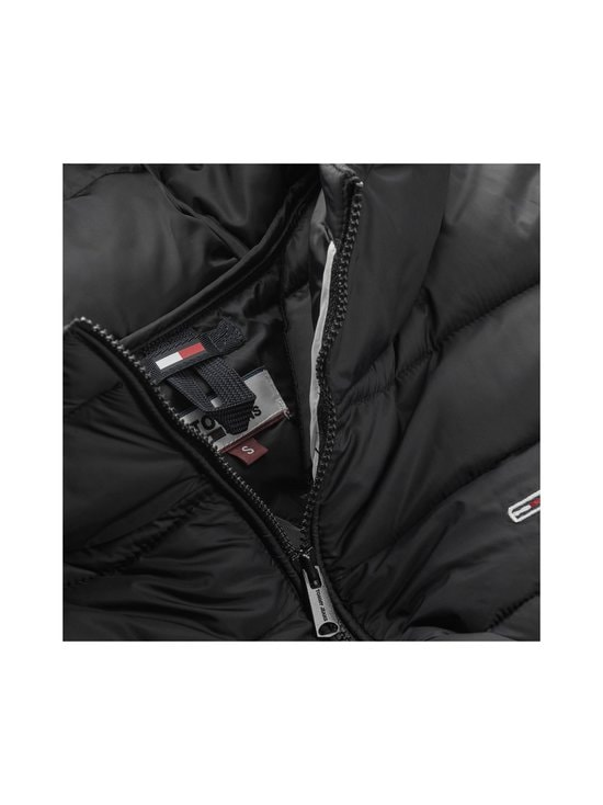 Tjw Hooded Quilted -takki
