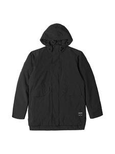 Samsoe & Samsoe - Tal Jacket -takki - 00001 BLACK | Stockmann