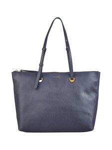 Coccinelle - Lea Shopper -nahkalaukku - Y75 ASH GREY | Stockmann