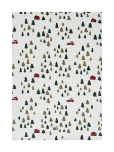Lexington - Holiday Printed Cotton Velour -pyyhe 50 x 70 cm, 2 kpl - null | Stockmann