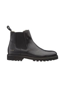 Makia - District Boot -nilkkurit - BLACK (MUSTA) | Stockmann