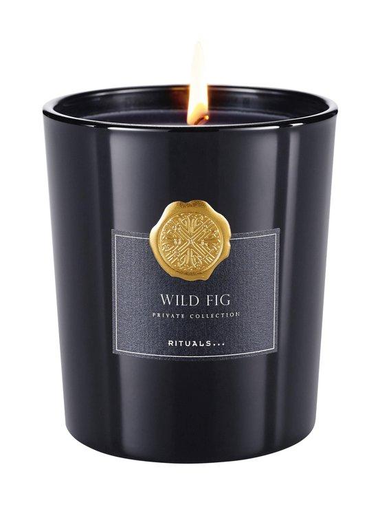 Rituals - Wild Fig -tuoksukynttilä - NOCOL | Stockmann - photo 2