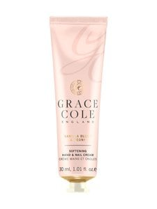 Grace Cole - Vanilla Blush & Peony Hand & Nail Cream -käsivoide 30 ml - null | Stockmann