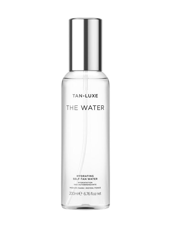 Tan-Luxe - The Water Self-Tan -itseruskettava vesi 200 ml - MEDIUM/DARK | Stockmann - photo 1