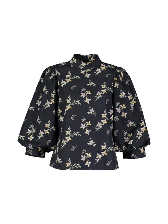 Levi's - Posey Blouse -pusero - VERDITE CAVIAR | Stockmann - photo 1