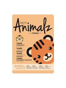 Masque Bar - Pretty Animalz Tiger Mask -kangasnaamio 21 ml - null | Stockmann