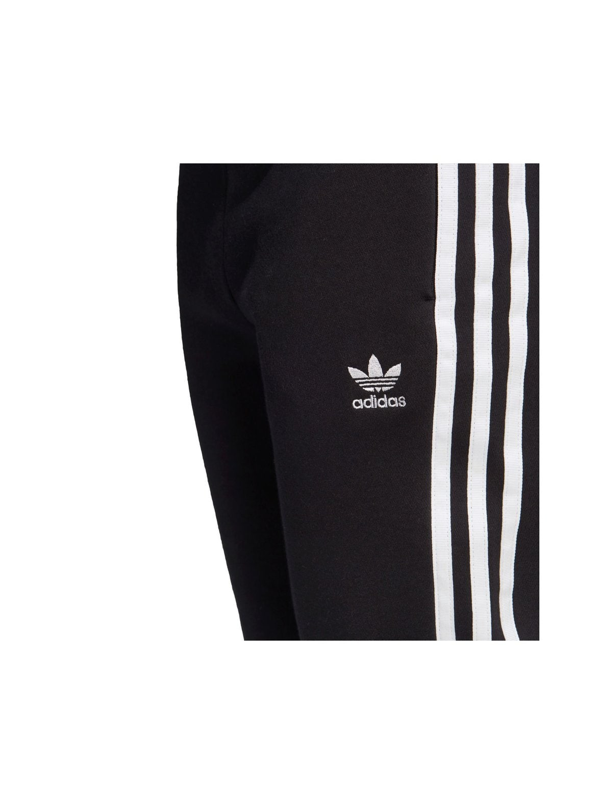 Black (musta) Adidas Originals Regular Track -collegehousut DN8134 ... ce9b5ae9d2