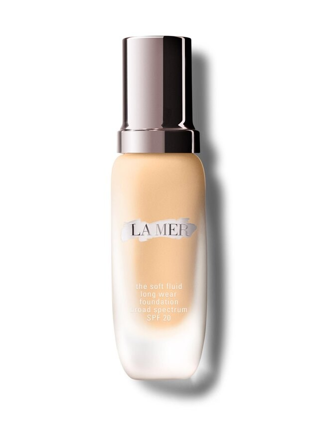 The Soft Fluid Long Wear Foundation SPF20 -meikkivoide