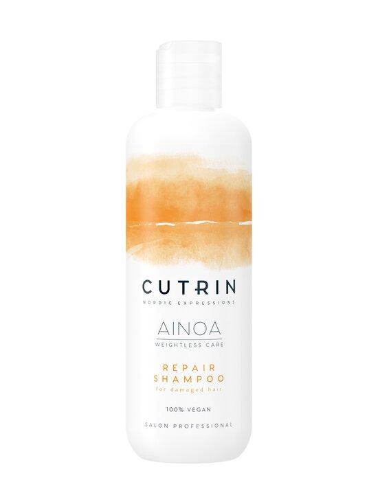 Cutrin - Ainoa Repair Shampoo -shampoo 300 ml - NOCOL | Stockmann - photo 1