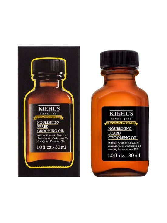 Kiehl's - Nourishing Beard Grooming Oil -partaöljy 30 ml - 8 | Stockmann - photo 2