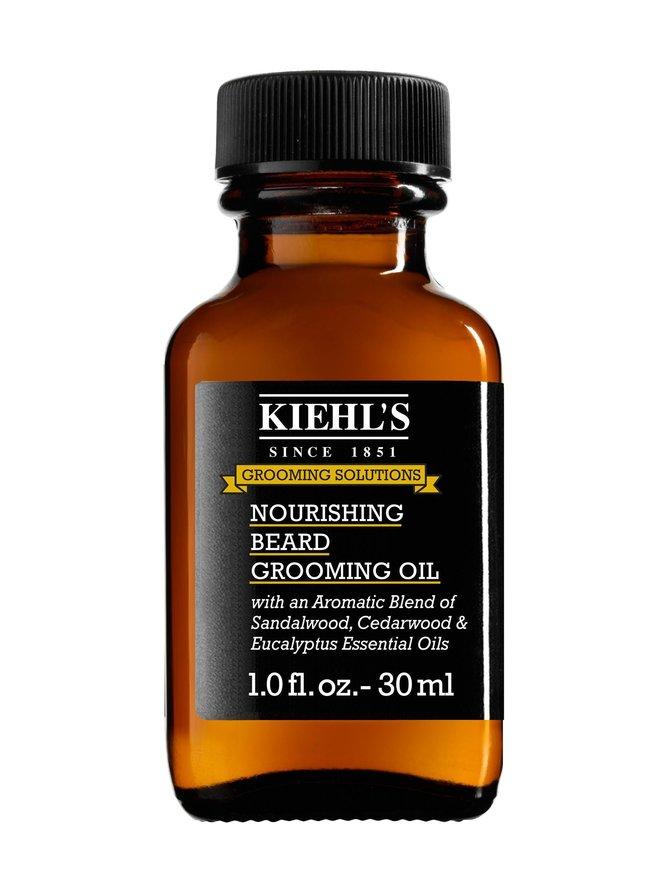 Nourishing Beard Grooming Oil -partaöljy 30 ml