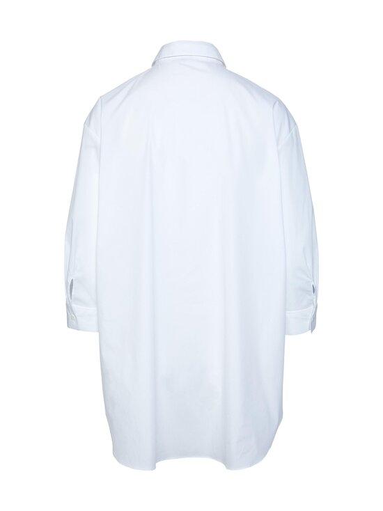 Ril's - Penne Tunic Blouse -pusero - 010 WHITE | Stockmann - photo 2