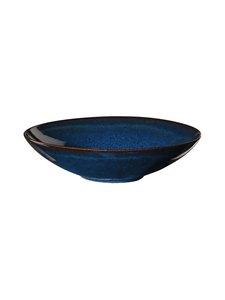 Asa - Saisons- syvä lautanen 23 cm - MIDNIGHT BLUE | Stockmann