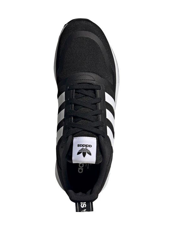 adidas Originals - Multix-sneakerit - CBLACK/FTWWHT/CBLACK   Stockmann - photo 4