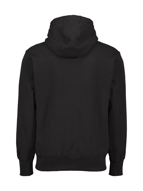 Superdry - Sportstyle Energy Embossed Hood -huppari - 02A BLACK | Stockmann - photo 2