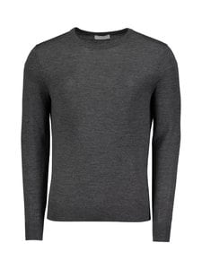 Tiger Of Sweden - Nichols Crewneck -villaneule - GREY | Stockmann