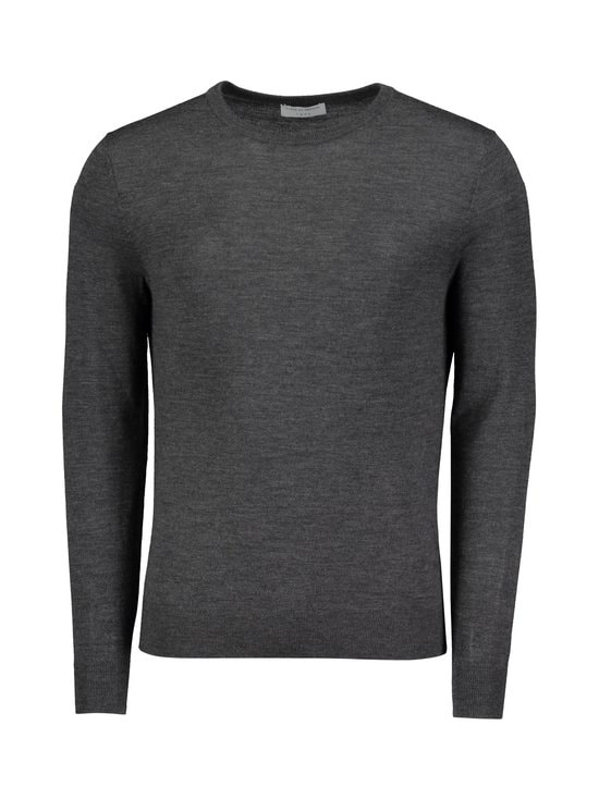 Tiger Of Sweden - Nichols Crewneck -villaneule - GREY | Stockmann - photo 1