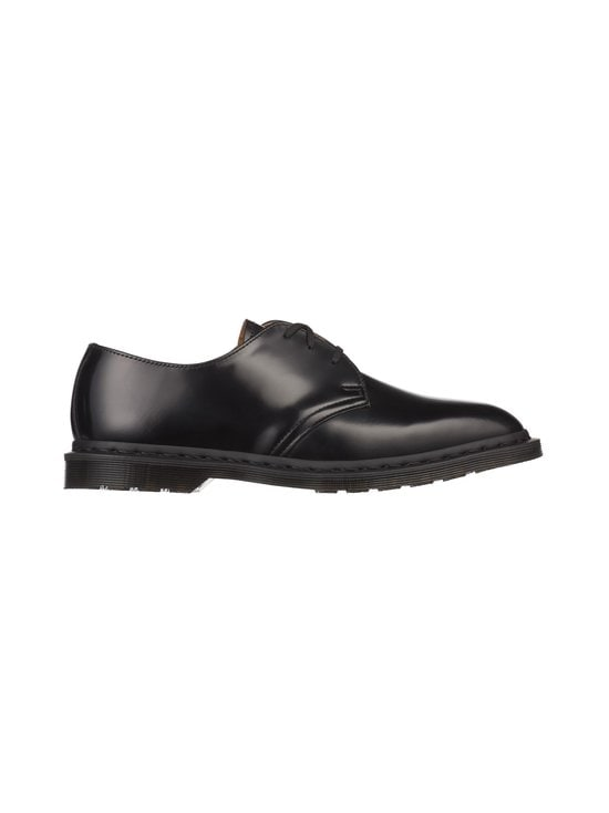 Dr. Martens - Archie II Smooth -kengät - BLACK | Stockmann - photo 1
