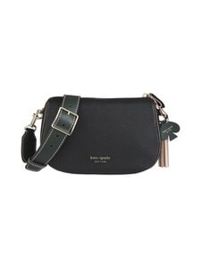 kate spade new york - Anyday Medium Crossbody -nahkalaukku - BLACK MULTI | Stockmann