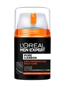 L'ORÉAL MEN EXPERT - Men Expert moisturizer -kasvovoide 50 ML | Stockmann