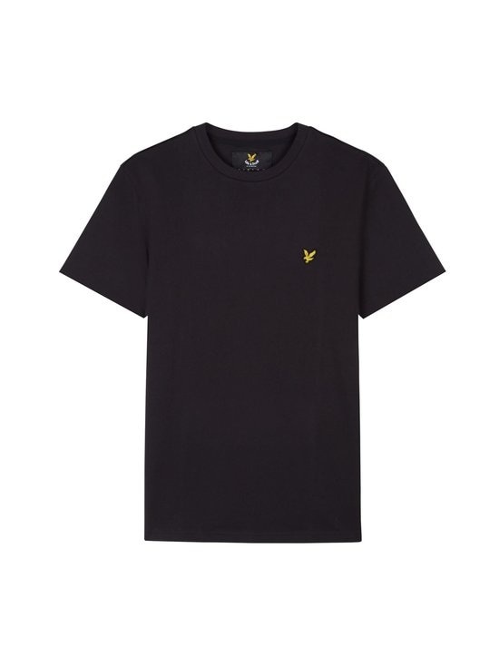 Lyle & Scott - T-paita - Z865 JET BLACK | Stockmann - photo 1